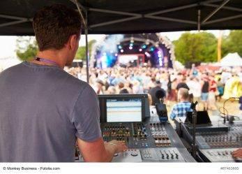 NRW: Neuer Lärmschutz-Erlass für mehr Events