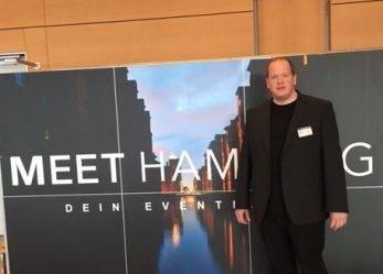 139/16 Auf der Meet Hamburg