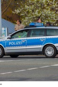 295/16 Ludwigsburg: Konzert nach Bombendrohung abgebrochen