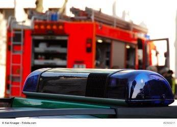 Bayern: Faschingsparty nach Reizgasattacke beendet