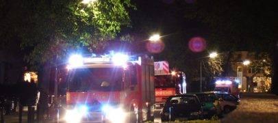 NRW: Einstürzendes Festzelt verletzt 12 Menschen