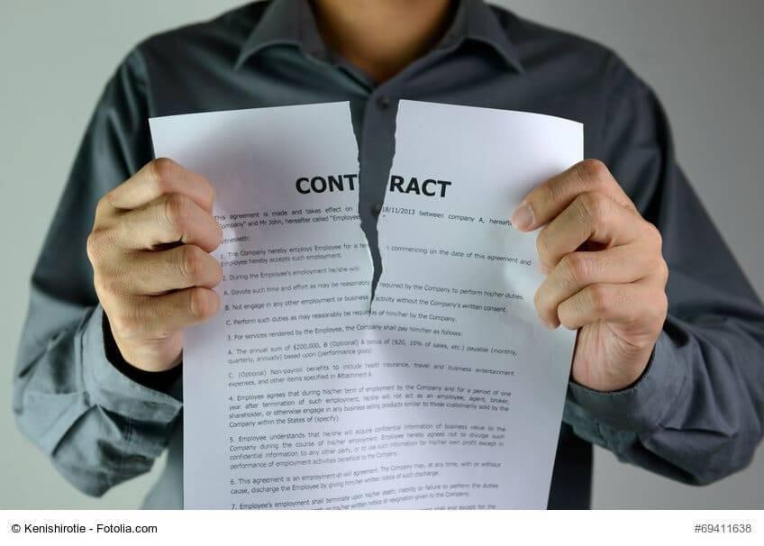 Vertragsrecht Eventrecht Und Veranstaltungsrecht