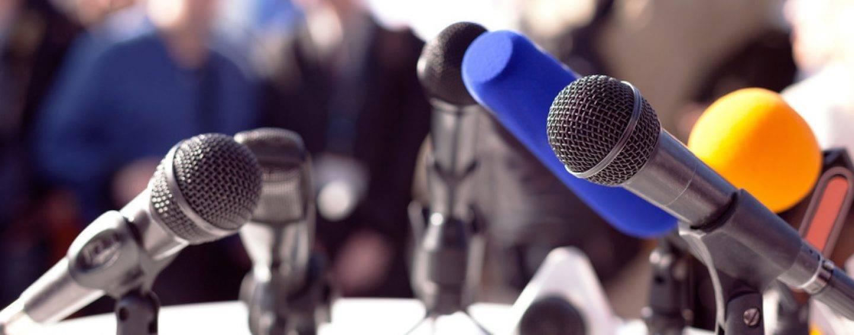 Presse und Pressearbeit für Veranstaltungen