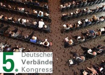 Rückblick zum 15. Deutschen Verbändekongress