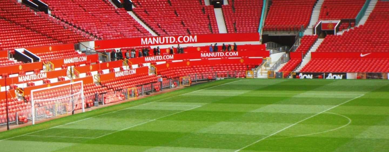 """184/16 Manchester: """"Bombe"""" im Stadion vergessen"""