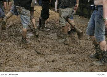 388/16 Rock am Ring: Keine Ermittlungen gegen Veranstalter