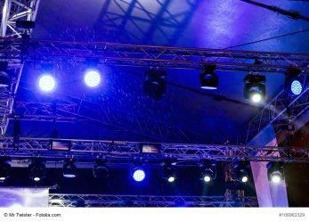 Die Anwesenheitspflicht des Verantwortlichen für Veranstaltungstechnik