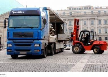 134/17 LKW-Fahrer müssen Ruhezeiten im Hotel verbringen