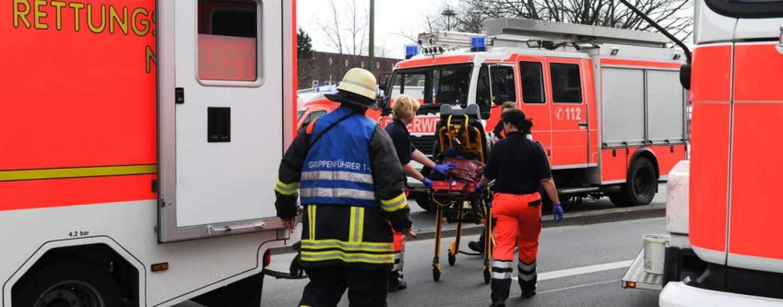 Bayern: 50 Verletzte bei Festival