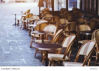 Bars und Kneipen: Untersagung der Außenbewirtschaftung rechtswidrig