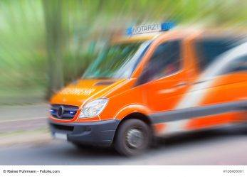 267/17 Schleswig-Holstein: Kind bei Seifenkistenrennen verletzt