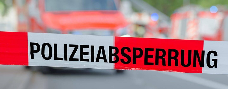 Bayern: Unfall bei Automobilslalom