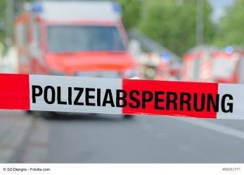 297/16 Bayern: Selbstmordanschlag vor Musikfestival