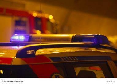 126/17 Manchester: Viele Tote nach Explosion auf Konzert