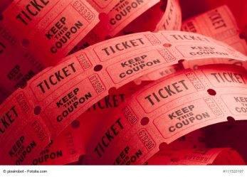 237/17 Tickets gegen Fanliebe?