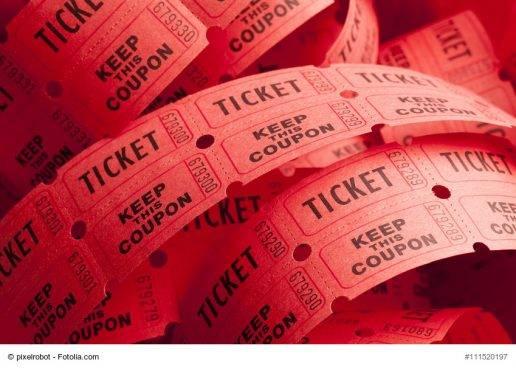 Umsatzsteuer für die Vermittlung von umsatzsteuerfreien Tickets?