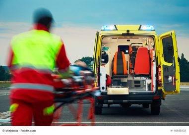280/17 Hessen: 1 Toter und 2 Verletzte auf Mittelalterfest