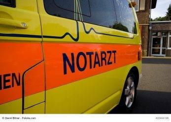 42/17 Stuttgart: 1 Toter bei Konzertabbau