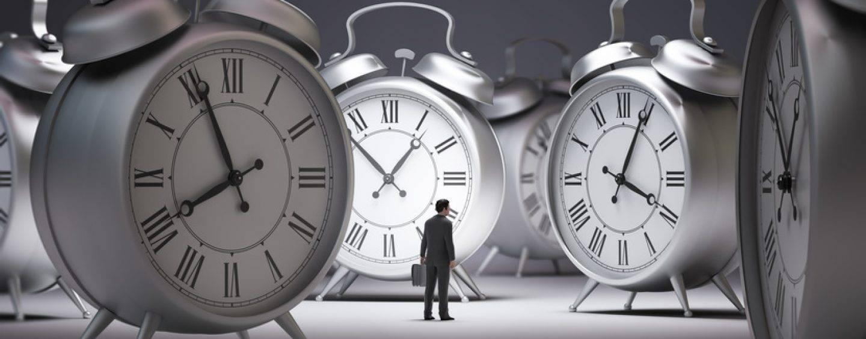 316/17 Umfrage Arbeitszeit: Die Auswertung