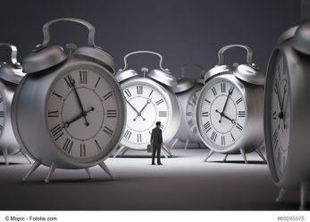 Ausnahmen bei den Arbeitszeit-Regeln