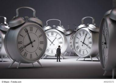 332/17 Digitalisierung machts notwendig: BAuA-Broschüre stellt 16 Arbeitszeitmodelle vor