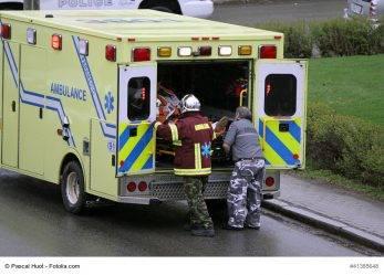 USA: Mehrere Verletzte durch Windböen auf Konzert