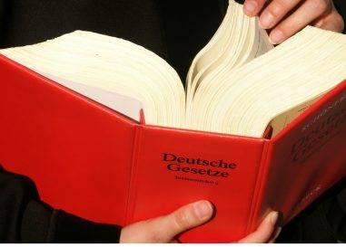 Open Knowledge Foundation veröffentlicht alle Bundesgesetze
