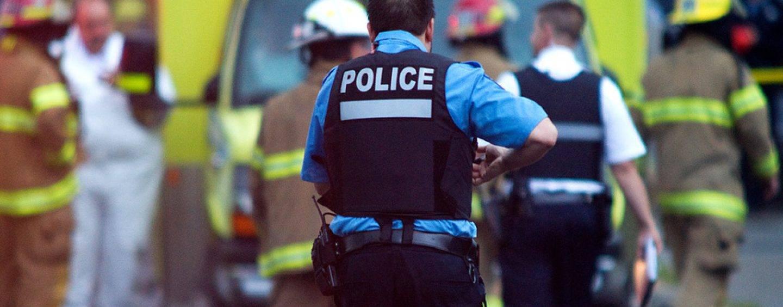 469/16 USA: Schwerer Unfall bei Hochzeitsfeier
