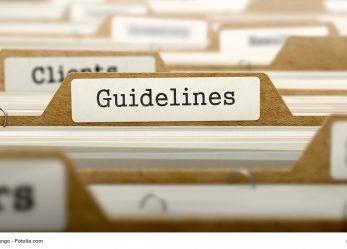 464/16 Guidelines für Mitarbeiter und Dienstleister