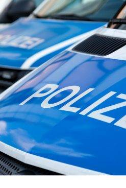 10/18 Saarbrücken: Polizeieinsatz nach Tumulten an der Garderobe