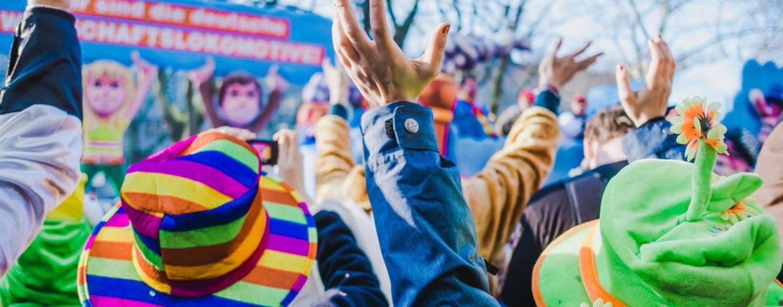 28/17 Sicherheit am Karneval: Flüchtlinge sollen zu Hause bleiben?