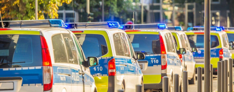 152/17 Oberhausen: Autogrammstunde wird von Polizei abgebrochen