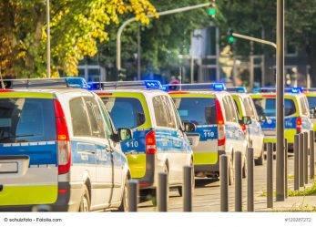 75/17 YouTube-Star sorgt für Aufruhr und wird verhaftet