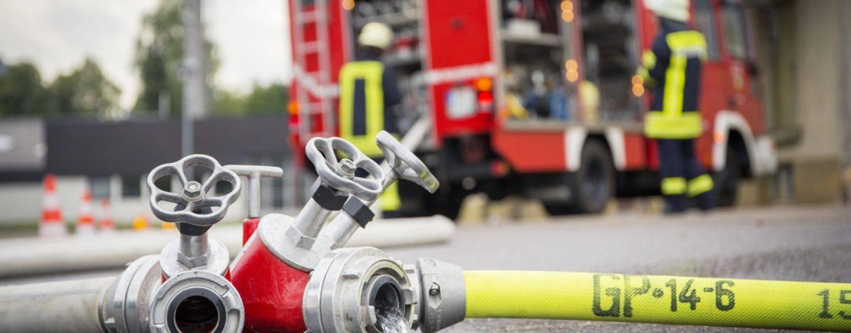 115/17 Bayern: Katastrophenalarm nach Feuer in Diskothek