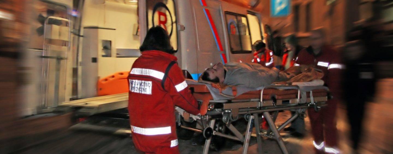91/17 London: 12 Verletzte in Diskothek