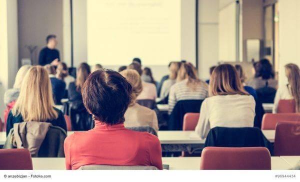 Seminare zum Eventrecht