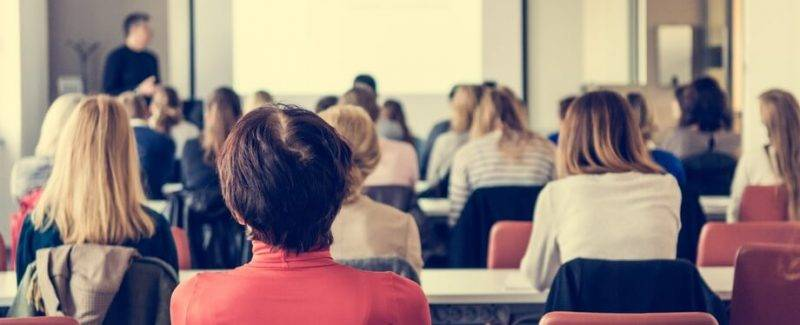 Seminare Veranstaltungsrecht