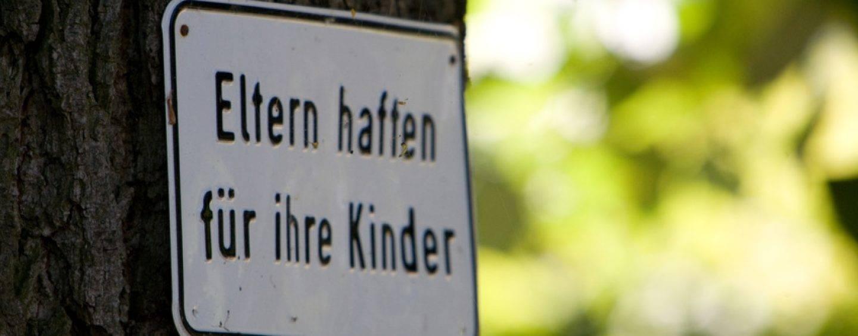 181/17 Gefahren auf Veranstaltungen: Kinderaugen sehen nicht alles