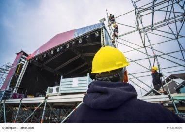 Baustellenverordnung: Bundesrat fordert Ausweitung auf Selbständige