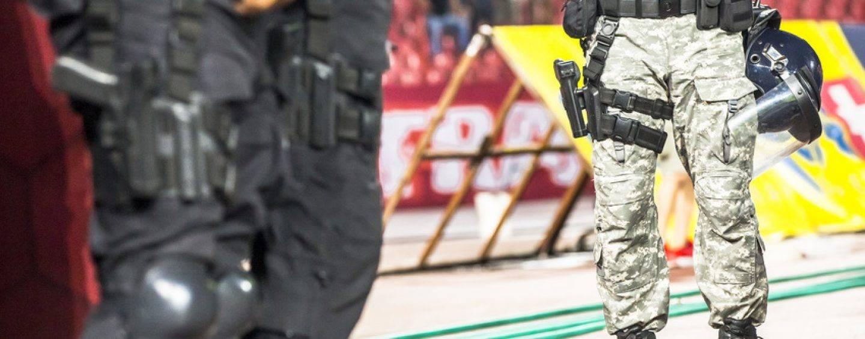 231/17 Rotterdam: Konzert nach Terrorwarnung abgesagt