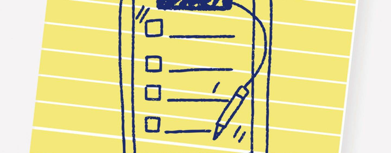 215/17 Übergabeprotokoll: Wenn Räume oder Sachen überlassen werden
