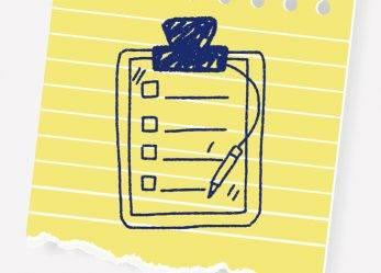 Übergabeprotokoll: Wenn Räume oder Sachen überlassen werden