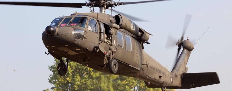 235/17 Volksfest: Hubschrauberlandung endet beinahe in Fiasko