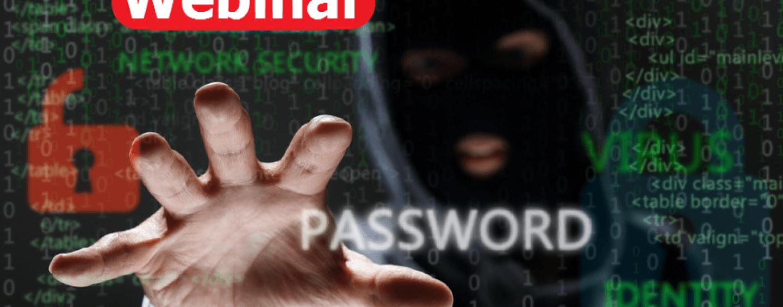 Webinar Datenschutz
