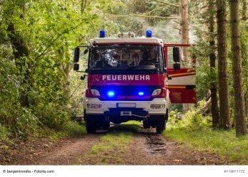 269/17 Niedersachsen: Schwerer Unfall bei digitaler Schnitzeljagd