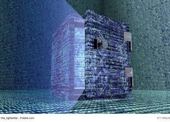 Datenverarbeitungsvorgänge im Unternehmen