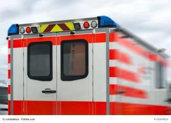 Karlsruhe: 17 Verletzte durch unbekannte Flüssigkeit