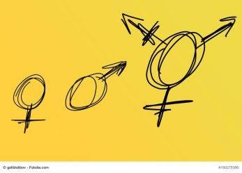 Männlich, weiblich, anders?