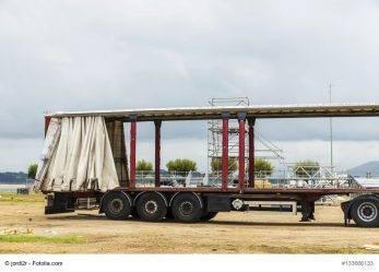 Halterhaftung für die Ladungssicherung