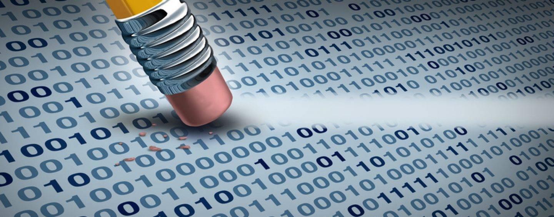 Zweck erreicht oder Löschung gefordert: Müssen Daten gelöscht werden?